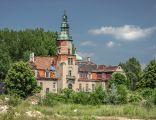 SM Pustków Żurawski pałac (1) ID 599710