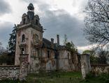 Pałac w Samborowicach