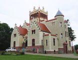 STRYKOWO 12 Zamek von Treskov
