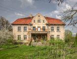 Pałac w Toszowicach