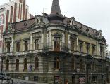 Pałacyk przy ul. 3 Maja