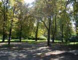 Siemianowice Śląskie, park Hutnik, 01
