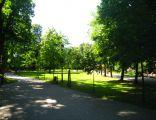 Park Planty