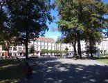 Plac Wolności - Tarnowskie Góry