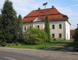 Gliwice, plebania w Bojkowie (2)