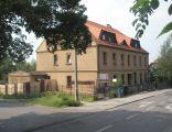 Klasztor sióstr Wizytek w Rybniku