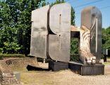Grudzien 1970 pomnik w Gdyni k