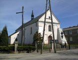 Kościół filialny pw. Narodzenia NMP w Wąsoszu