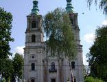 Kościół par. p.w. Narodzenia NMP1