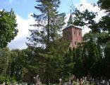 Lubiszewo Tczewskie - kościół pw. Św. Trójcy (2)