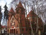 Olsztyn - kościół św. Józefa