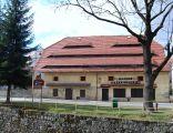 PL, Jelenia Góra-Sobieszów, Zespół ordynacji majątkowej Schaffgotschów - spichlerz DSC 0093-001