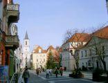 Stary Rynek, Zielona Góra