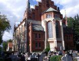Stary cmentarz parafialny