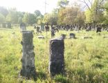 Stary cmentarz żydowski