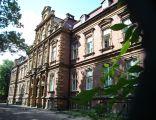 Chorzow szpital urbanowicza