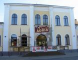 Kinoteatr Adria Bydgoszcz 1