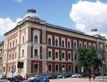 Akademia Sztuk Pięknych przy Placu Matejki