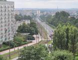 Armii Krajowej street in Częstochowa 2