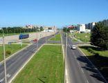 2004 08 11 pas startowy na Zaspie, Gdańsk (ubt)