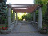 Arboretum pergola 1