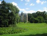 Park - arboretum