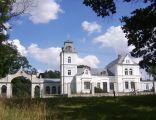 Bajerze Pałac