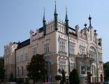 Rzeszów, ul. 3 Maja 23 (bank 1)