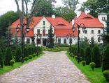 Barnowo-Pałac rodziny von Puttkamer