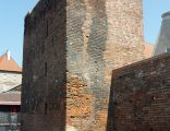 Gdańsk - Baszta Latarniana