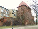 Gdańsk Baszta na Podmurzu