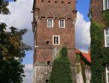 Kraków - Wawel - Thief Tower 01