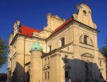 Bazylika kolegiacka św. Mikołaja