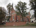 A 798 zespół kościoła p.w. św. Wojciecha Wąwolnica