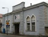 Konin mała synagoga