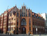 Gdańsk ulica Wałowa 15