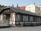 Library of Polish Song, 15 sw. Wawrzynca street, Kazimierz, Krakow, Poland