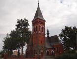 Bielcza kościół