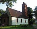 Kościół fil. p.w. MB Królowej Polski w Bielicach