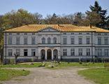 Bienice - pałac