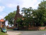 Bierzwienna - kościół