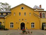 Pałac w Boratynie