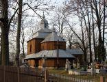 Borchów cerkiew 1