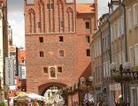 Olsztyn-Stadttor