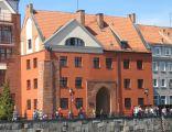 Gdańsk Główne Miasto - Brama Świętojańska