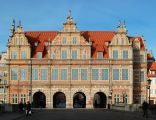 Gdańsk Zielona Brama