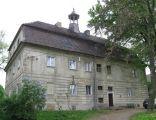 Pałac w Brochocinie