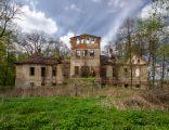Pałac w Brodowicach