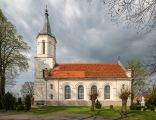 SM Brunów Kościół Podwyższenia Krzyża Świętego (2) ID 596602