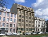 Budynek centrali telefonicznej PAST